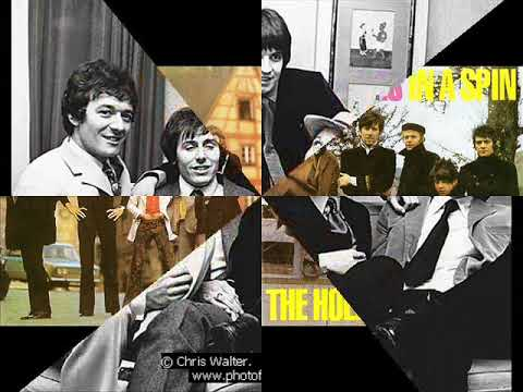 THE HOLLIES-
