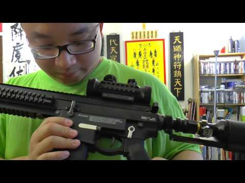 Tiberius T4.1 Review, The Most Powerful Paintball Rifle