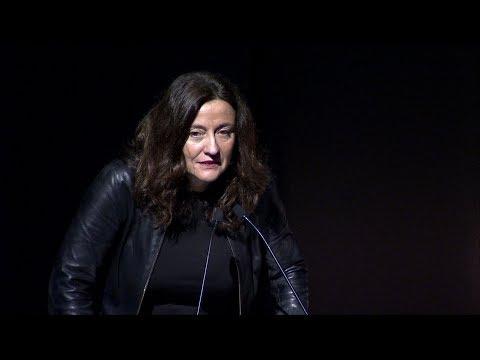El discurs de la presidenta de la Diputació de Barcelona, Mercè Conesa