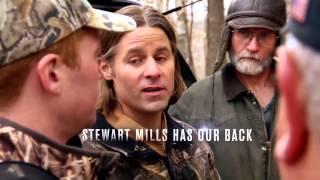 Stewart Mills Has Our Back in Minnesota