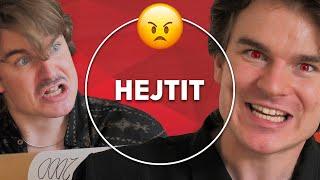 Hejtit (OFFICIAL VIDEO)   KOVY