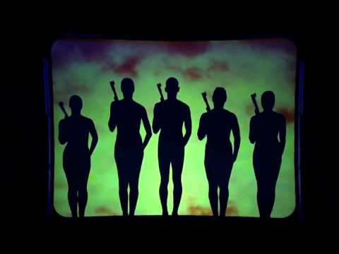 Attraction - shadow act - Britain