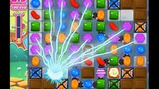 Candy Crush Saga Level 907     NO BOOSTER