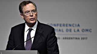 США призвали ВТО не делать исключений для таких стран, как Китай (новости)