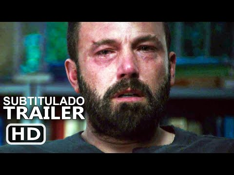 The Way Back (2020) | Tráiler Oficial #2 Subtitulado | Ben Affleck