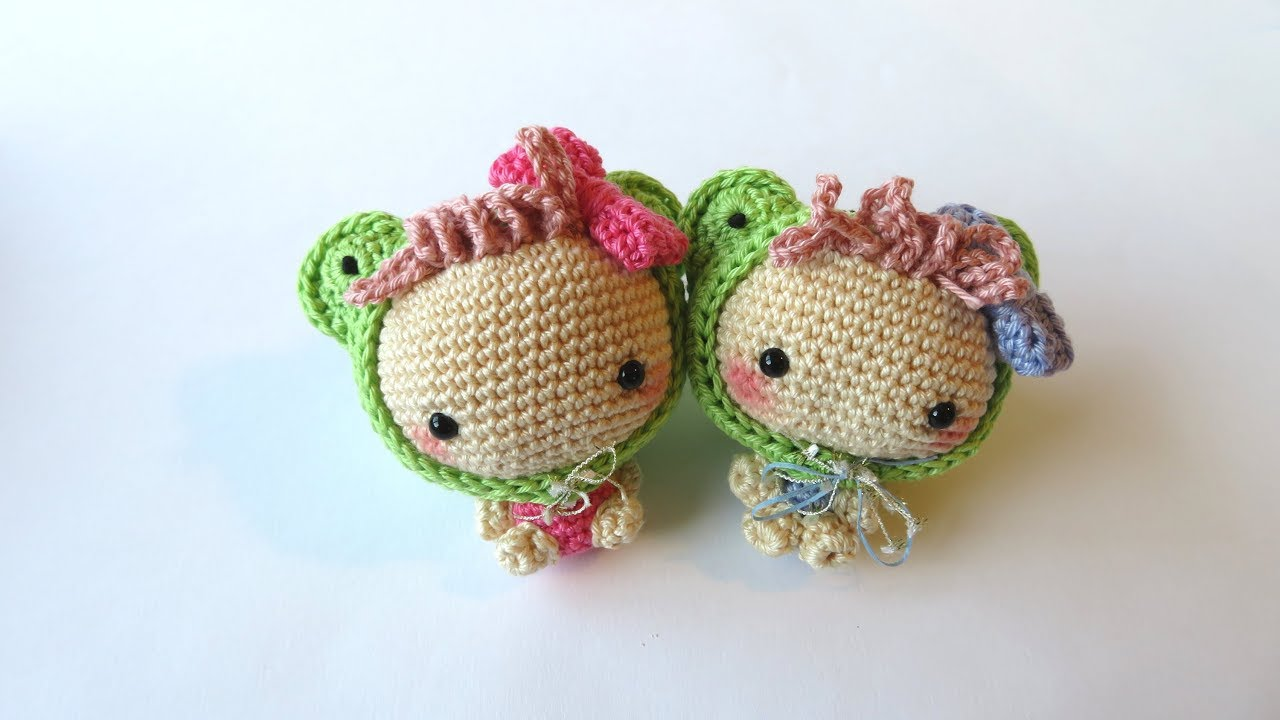 Amigurumi Today - Free amigurumi patterns and amigurumi tutorials | 720x1280