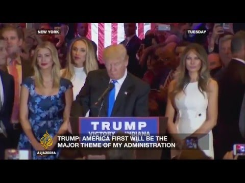 Inside Story - How would a Donald Trump presidency affect the world?
