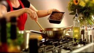 Quorn Spaghetti Bolognese Recipe With Vegetarian Mince