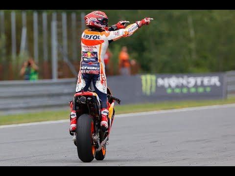 MotoGP Rewind: A recap of the #CzechGP