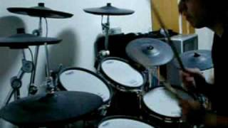My drum cover of Anti Social Disease, by Impellitteri. This is a co...