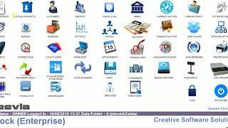 Jstock pos - asset management