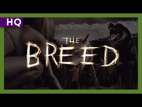 The Breed (2006) Trailer streaming vf