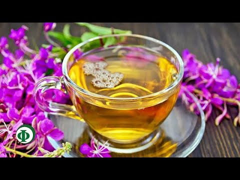 187 Травяные чаи – от простуды