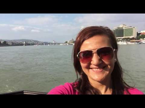 Budapest River Cruise on the Danube