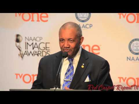 46th NAACP Image Awards Nominations Announcement #NAACPImageAwards