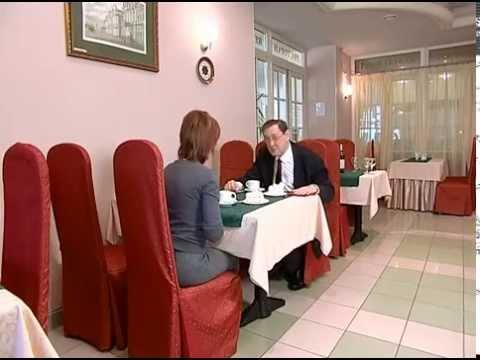 Как ходить в гости и красиво вести себя за столом