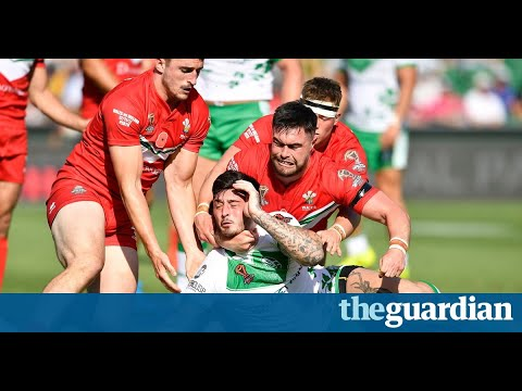 A 2018 rugby league Six Nations on cards but Ireland not keen on England B