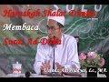 Gambar cover Haruskah Shalat Dhuha Membaca Surat Ad Duha   Shalat Dhuha  Ustadz Adi Hidayat, Lc., MA.