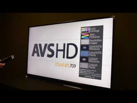 How to Properly Set Brightness and Contrast on an HDTV Display