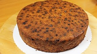 """Фруктовый кекс (!!!) Торт """"""""Царевна лягушка"""" 2 часть"""