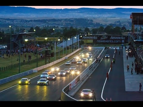 Armor All Summer Grill - Ep13 - Will the Bathurst 12 Hour