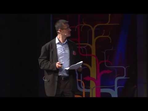 Komu patří město? Architektura, věc veřejná: Osamu Okamura at TEDxBrno