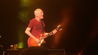 Peter Frampton - Doobie Wah - Boston 2015