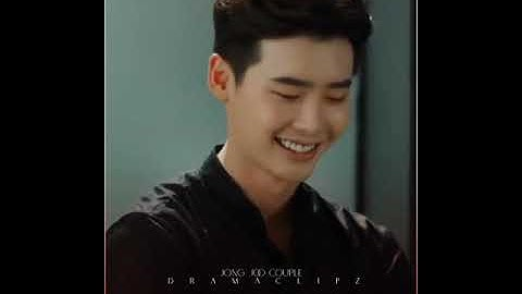 Science experiment😂Chammak Challo love status W Two Worlds Kdrama edit Lee Jong suk Han hyo jo ✨