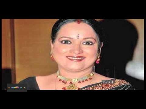 Actress Himani Shivpuri booked in Indore - TOI