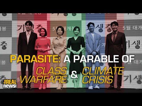 'Parasite' Is a Class-Conscious Climate Parable