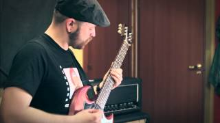 Hello Vietnam - Grace & Glory (Guitar Playthrough)