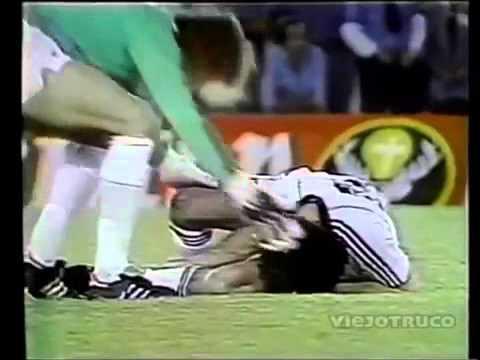 Diario Deporte Total   1982