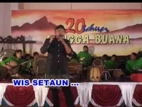 CS Sangga Buana   Cintaku Jauh di Lampung Voc  Itok