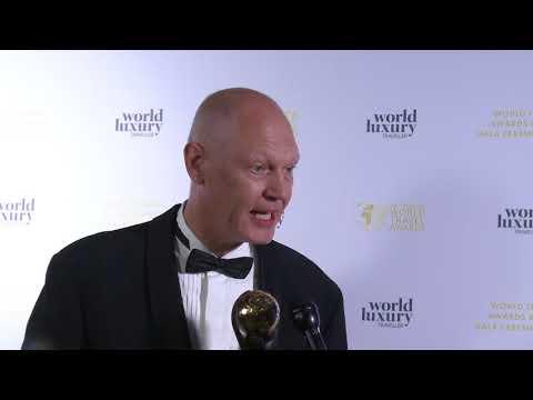 Volker Heiden, area vice president, Protea Hotels by Marriott & African Pride Hotels