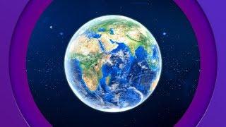 ТРЕЙЛЕР • Путеводитель • Привет мир | Познай свою планету!