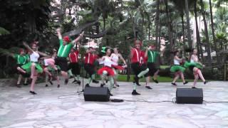Hot Chocolate (polar Express)-2: Paliku Academy Of Performing Arts.mts