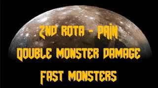ZDaemon Thursday Night Survival #190 Highlights - Base Ganymede