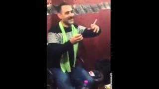 cheikh azzedine 2014 - pour ess setif -