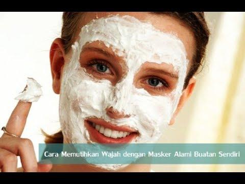 Terungkap Memutihkan Wajah Dengan Masker Pasta Gigi