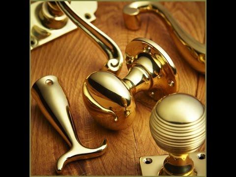 Brass Builder Hardware and Iron Hardware Manufacturing Unit (Aligarh, INDIA)