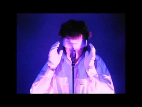 IQ - Subterranea: The Concert (2000)