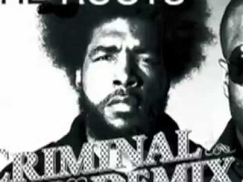 The Roots - Prod: The BeatSlayer - Criminal Slaymix