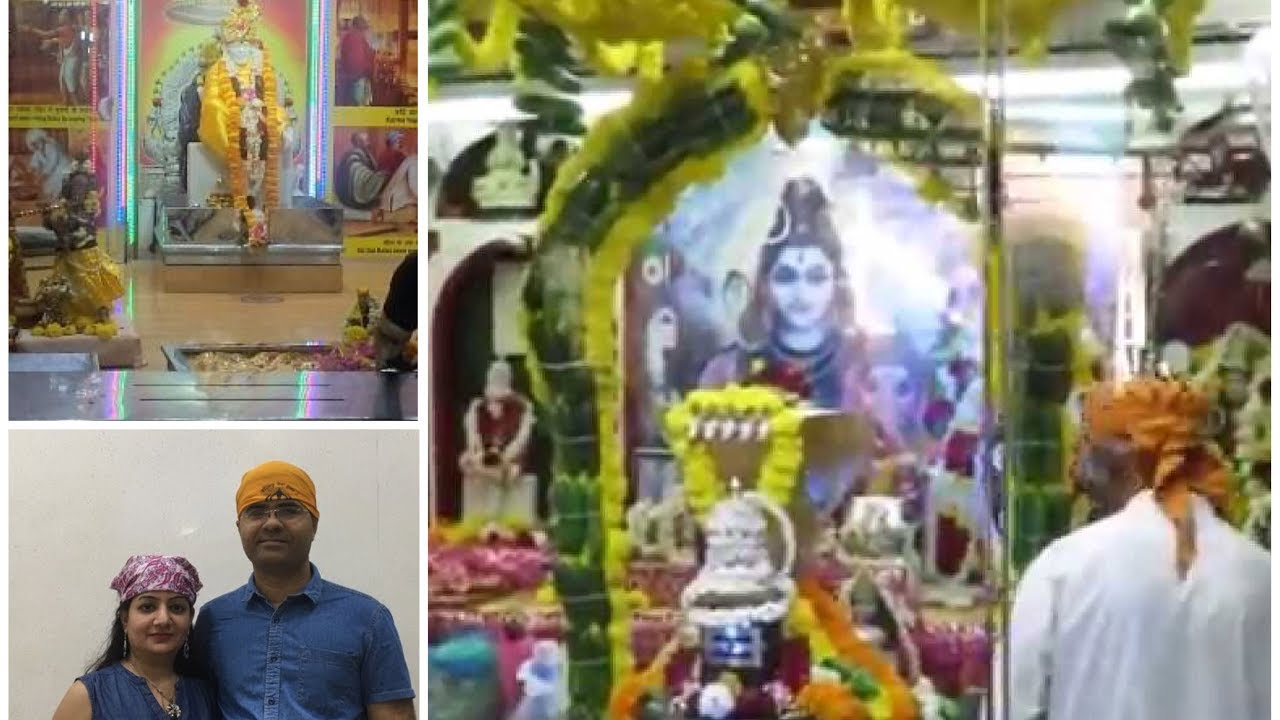 Hindu Temple In Dubai Uae