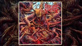 Defleshed and Gutted - Grotesque Beheadings [Rotten Cemetery Records] (NEW 2015/HD)