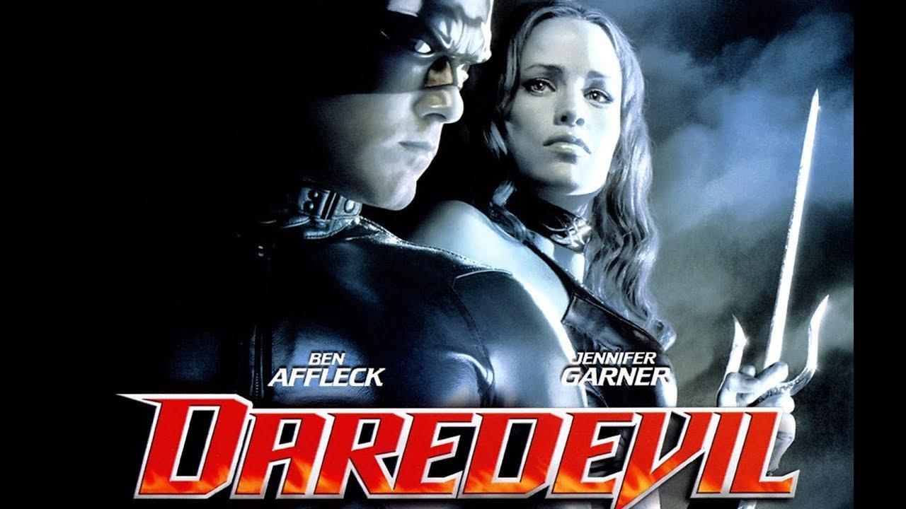 Daredevil 2003 Trailer 1 Deutsch 1080p Hd Youtube