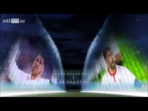 UEFA Super Cup 2016 Intro HD 1