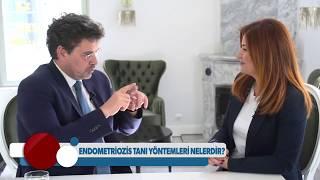 Prof. Dr. Gürkan Uncu, Endometriozis ile ilgili her şey
