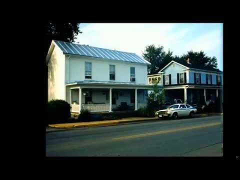JM le Brun: souvenirs premiers voyages USA années 90