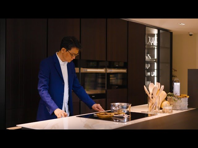 Robb Report Malaysia: Working by Design - IDr Lai Siew Hong Of Blu Water Studio.