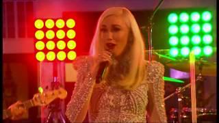 BBC 1   The One Show   Gwen Stefani You Make It Feel Like Christmas
